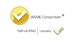IASME Consortium Self-Certified Company for GDPR