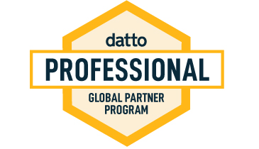 Datto Gold Partner